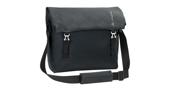 VAUDE Augsburg III S Bag phantom black